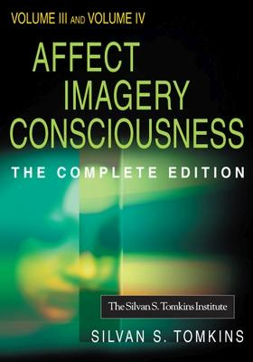 Affect Imagery Consciousness v. 2