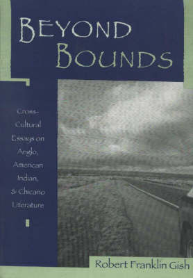 Beyond Bounds: Cross-Cultural Essays on Anglo, American Indian, and Chicano Literature