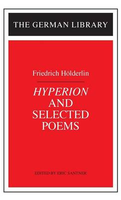 """""""Hyperion"""" and Selected Poems"""