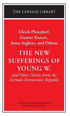 """The New Sufferings of Young W"