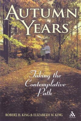 Autumn Years: Taking the Contemplative Path