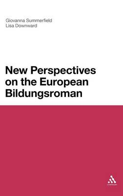 New Perspectives on the European Bildungsroman