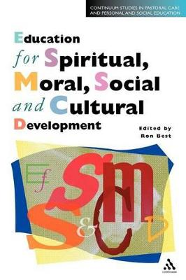 Education for Spiritual, Moral, Social and Cultural Development