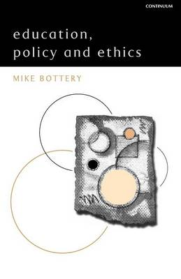 Education, Policy and Ethics