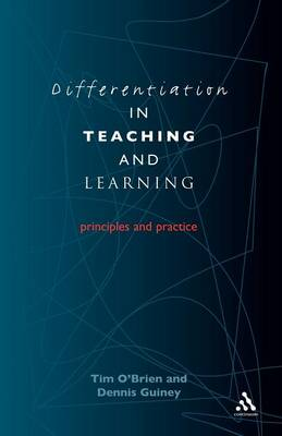 Differentiation in Teaching and Learning: Principles and Practice