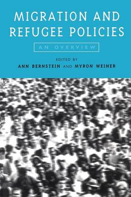 Migration and Refugee Policies: An Overview