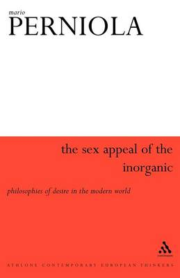 The Sex Appeal of the Inorganic