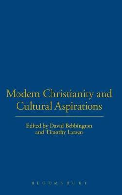 Modern Christianity and Cultural Aspirations