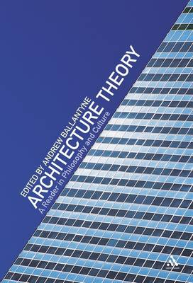 Architecture Theory