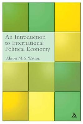 An Introduction to International Political Economy