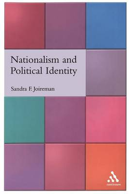 Nationalism and Political Identity