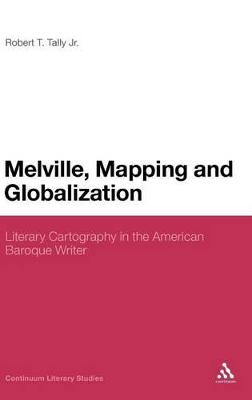 Melville, Mapping and Globalization