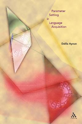 Parameter Setting in Language Acquisition
