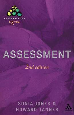 Assessment: A Practical Guide for Secondary Teachers