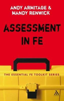 Assessment in FE: A Practical Guide for Lecturers