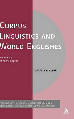 Corpus Linguistics and World Englishes: An Analysis of Xhosa English