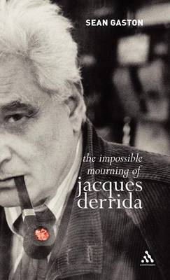 The Impossible Mourning of Jacques Derrida