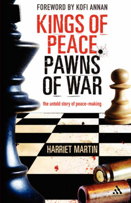 Kings of Peace - Pawns of War