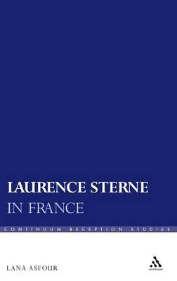 Laurence Sterne in France