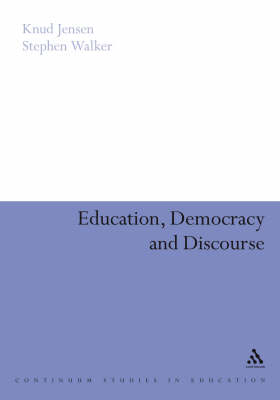 Education, Democracy and Discourse