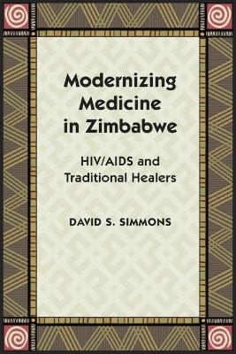Modernizing Medicine in Zimbabwe: HIV/AIDS and Traditional Healers