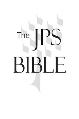 The JPS Bible, Pocket Edition (military): English-only Tanakh
