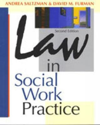 Law in Social Work Practice