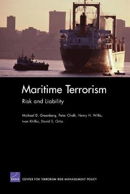 Maritime Terrorism: Risk and Liability