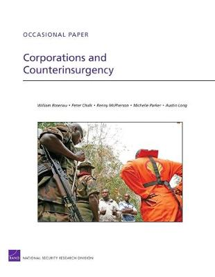 Corporations and Counterinsurgency