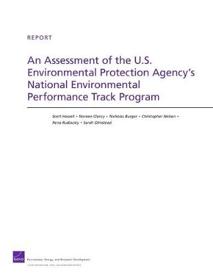 An Assessment of the U.S. Environmental Protection Agency's National Environmental Performance Track Program