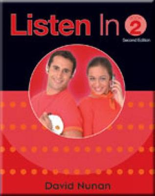 Listen in: Bk. 2: Listen In 2: Classroom Audio CDs (2) Classroom Audio CD's
