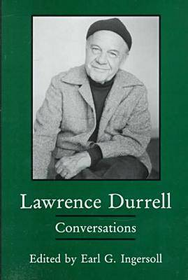 Lawrence Durrell: Conversations