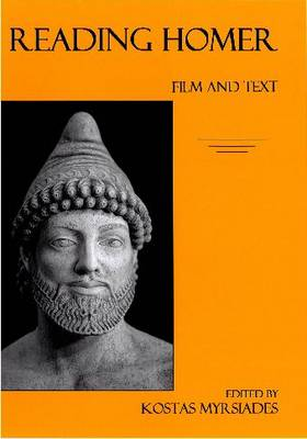Reading Homer: Film and Text
