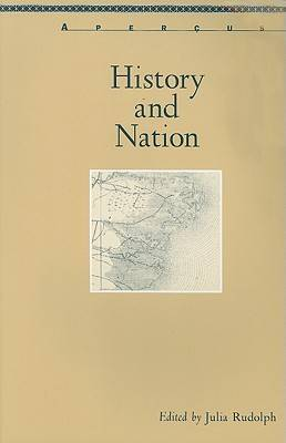 History and Nation