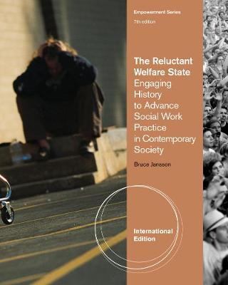 The Reluctant Welfare State, International Edition