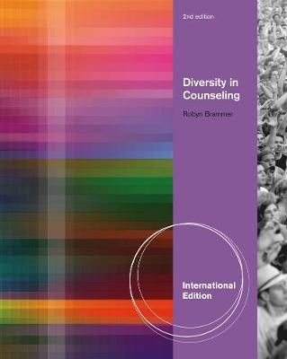 Diversity in Counseling, International Edition