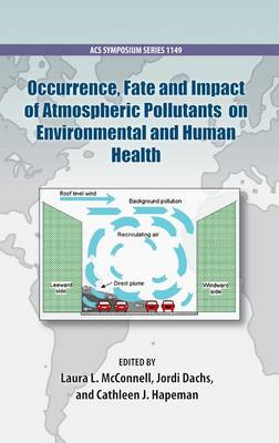 Occurrence, Fate and Impact of Atmospheric Pollutants on Environmental Health
