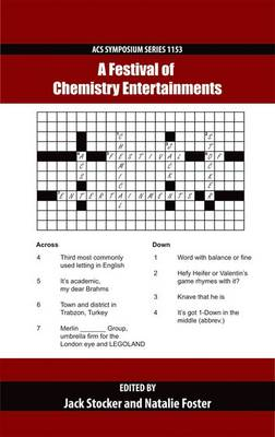 A Festival of Chemistry Entertainments