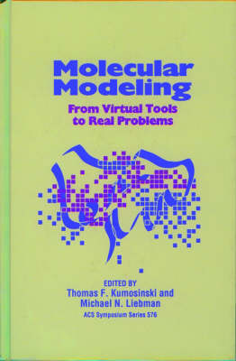 Molecular Modeling: From Virtual Tools to Real Problems