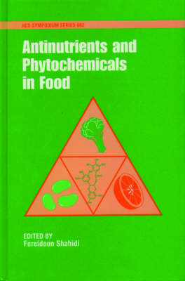 Antinutrients and Phytochemicals in Foods