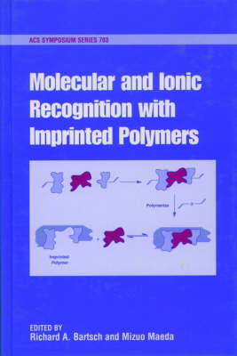 Molecular and Ionic Recognition with Imprinted Polymers