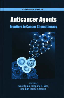 Anticancer Agents: Frontiers in Cancer Chemotherapy