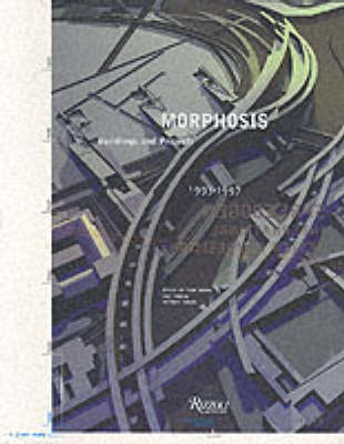 Morphosis: Buildings and Projects: v. 3