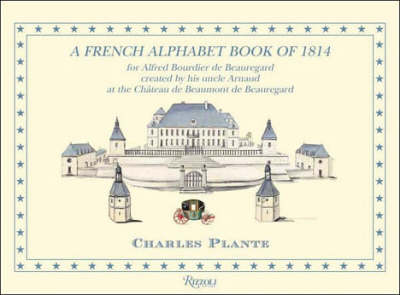 French Alphabet Book of 1814
