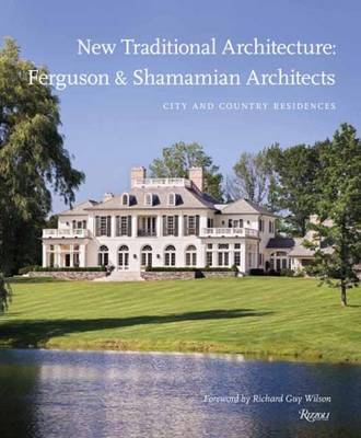 New Traditional Architecture