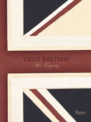 True British: Alice Temperley