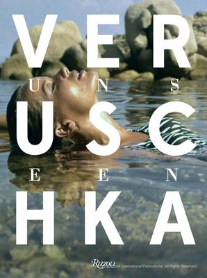 Veruschka: From Vera to Verusch the Unseen Photographs by Johnny Moncada