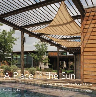 Place in the Sun: Green Living and the Solar Home