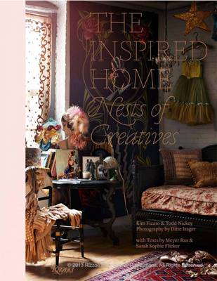 Inspired Home: Nests of Creatives