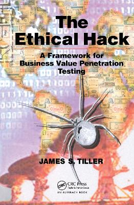 The Ethical Hack: Testing Security Measures through the Act of Exploitation